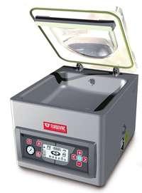 аппарат упаковочный вакуумный turbovac s40 pro ii
