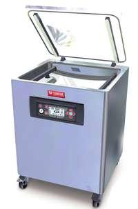 аппарат упаковочный вакуумный turbovac m10 pro