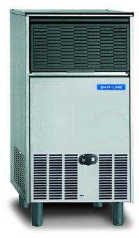 льдогенератор scotsman b 7040 as