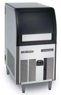 льдогенератор scotsman ec 56 as