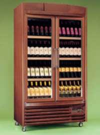 Шкаф винный tecfrigo bodega 800 1-4tv