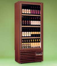 Шкаф винный tecfrigo enoprestige 400 1-4tv