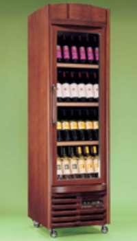 Шкаф винный tecfrigo bodega 400 1-4tv