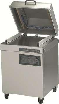 аппарат упаковочный вакуумный henkelman polar 52 ii
